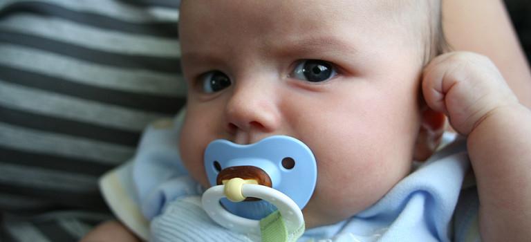 Ear Infections:  Whaddya Mean My Kid Doesn't Need Antibiotics?