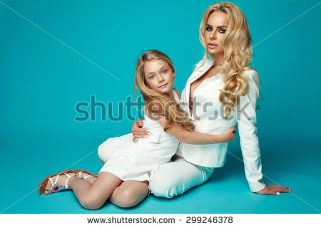 5 Motherhood Stock Photos that Prove Shutterstock is Drunk