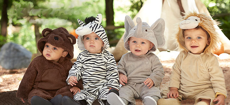 12 Real-Talk Steps for Choosing Your Child's Halloween Costume